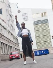 Limit(less) Project: Juliet (mowunna) Tags: limitlessafricans juliet lgbt lgbtq queer uganda rwanda africa african immigrant art style photography fashion sweden sverige svenska swedish