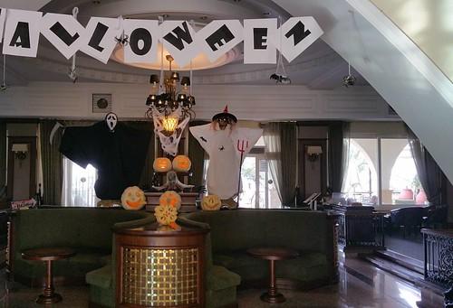 Happy #haloween @osarresort www.oscar-resort.com
