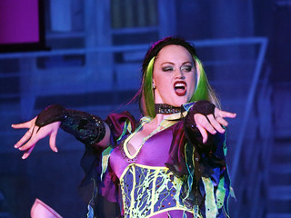 Fiends - Not-Quite-Bride of Frankenstein