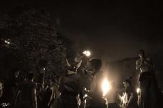 Correfoc 069 (Pau Pumarola) Tags: correfoc foc fuego feu fire feuer guspira chispa étincelle spark funke festa fiesta fête fest diable diablo devil teufel catalunya cataluña catalogne catalonia katalonien girona diablesdelonyar