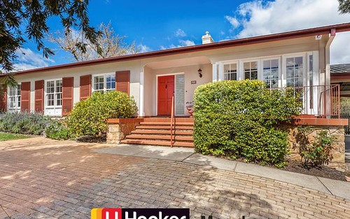 231 La Perouse Street, Red Hill ACT 2603