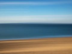 Hayling Island Beach Panning - ICM (fstop186) Tags: panning icm intentionalcameramovement