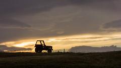 (seb2nogent) Tags: islande levdesoleil septembre2016 tracteur