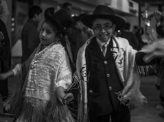 puno kid in procession (juiceSoup) Tags: puno bolivia lake titicaca