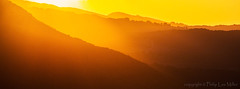 Return to Forever (explore) (philipleemiller) Tags: landscape nature d800 california carmelvalley panoramas sunset silhouettedhills explored