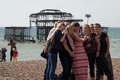 Brighton Sept 16 (14 of 33) (CG.MOO) Tags: cgmoo nikond810 nikon d810 brighton beach oldpier pier