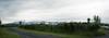 Panoramic view of the glacier Eyjafjallajökull (Rita Willaert) Tags: kloof eyjafjallajökull myrdalsjökull hellisholar markarfljot innriemstruariver homsarivier eyjafjallajã¶kull myrdalsjã¶kull