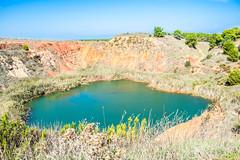 Cava di Bauxite - Otranto (vincenzo_urso) Tags: cava di bauxite otranto