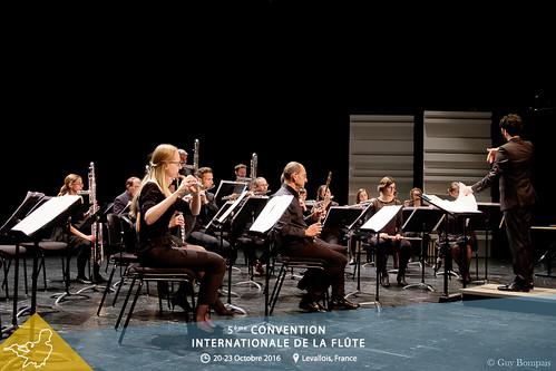 Orchestre de Flûte Français (OFF)
