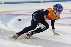 Mark shorttracktraining (NLHank) Tags: shorttrack training shorttracknl mark prinsen nts knsb netherlands nederland canon eos 7d mk ii 70200 thialf heerenveen sport ice sports action actionsports speed speedskating