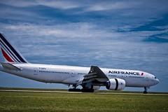 Airfrance (AAPP Diseo Grfico / Fotografa) Tags: airfrance carrasco uruguay spotters