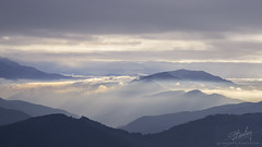 Taiwan- Hehuanshan Mountains (REVIT PHOTO'S) Tags: superior taiwan visittaiwan tourismtaiwan landscape heartofasia hehuanshan mountain clouds arts