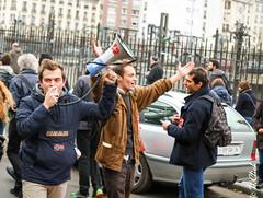 V-Ictory Sound (Hermann.Click) Tags: dmonstration manifestation rfugis refugees migrants solidarit paris conflict conflit social lutte internationale antiracisme