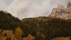 Dolomites 5 (Rind Photo) Tags: dolomites italy mountain alps southtyrol beautiful autumn landscape landschaft landmark