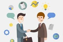 """El """"arte"""" de la conversacin para hacer negocios (revistaeducacionvirtual) Tags: anlisis complejidad habilidades industria negocio negocios referentes"""