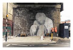 Camden... (LukeDaDuke) Tags: camden camdentown london londen londra londres england engeland streetart urban urbanart art graffiti