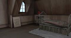 Pictures of New SL Home (satorimarat) Tags: secondlife decor decorating furnishings furniture floorplan dustbunny {whatnext} halfdeer applefall