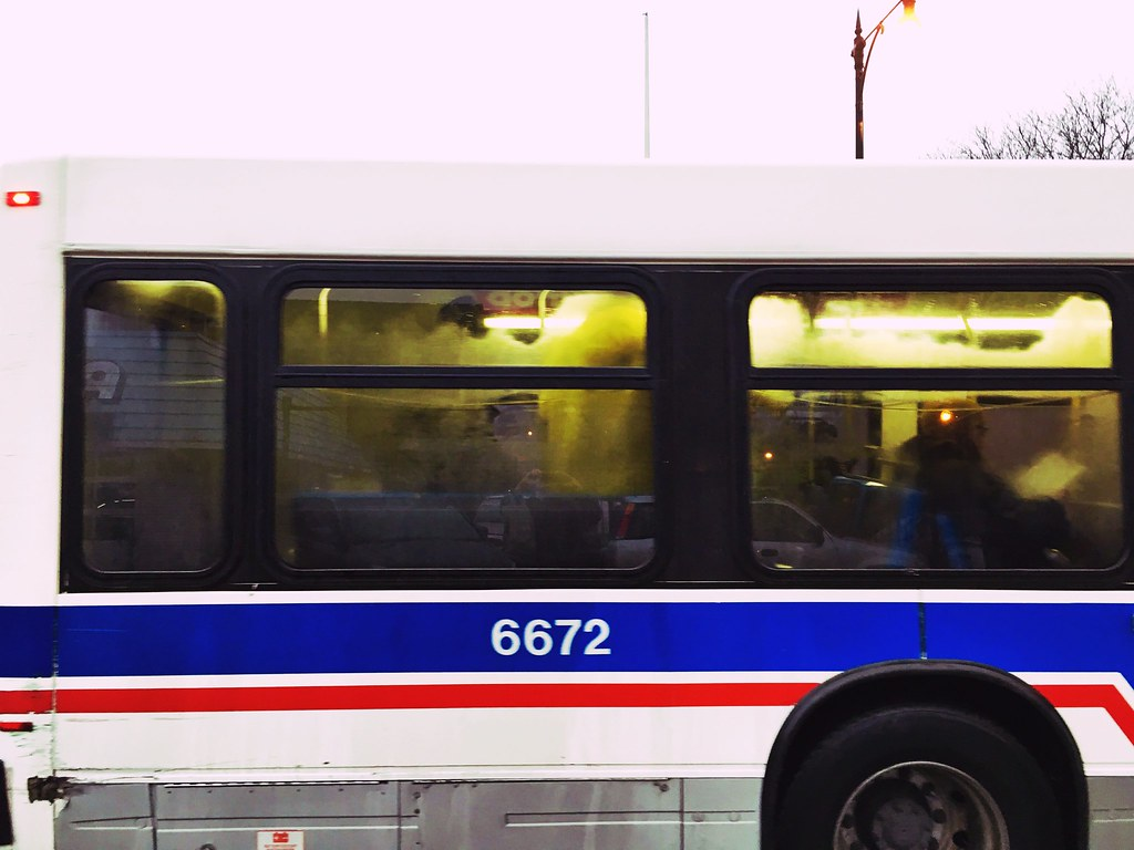 The World S Best Photos Of Bus And Cta Flickr Hive Mind