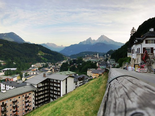 Berchstegaden