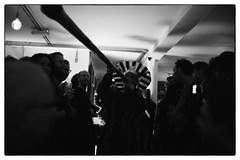 Idris Ackamoor & The Pyramids @ Cafe Oto, London, 19th November 2016 (fabiolug) Tags: idrisackamoorthepyramids idrisackamoor thepyramids pyramids jazz spiritualjazz spacejazz avantgarde avantgardejazz cafeoto london dalston music gig performance concert live livemusic leicammonochrom mmonochrom monochrom leicamonochrom leica leicam rangefinder blackandwhite blackwhite bw monochrome biancoenero voigtlandernoktonclassic35mmf14 voigtlandernokton35mmf14 voigtlander35mmf14 35mm voigtlander