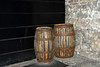 Barrels (42jph) Tags: nikon d7200 edinburgh scotland uk castle prison barrels