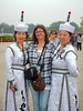 Tiananmen Square-0926 (kasiahalka (Kasia Halka)) Tags: 109acres 2016 beijing china citysquare gateofheavenlypeace greathallofthepeople mausoleumofmaozedong monumenttothepeoplesheroes nationalmuseumofchina tiananmensquare