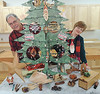 Discover Great Gift Ideas at Woodcraft with Scott & Suzy Phillips,  Co-Hosts of The American Woodshop (LLHaught) Tags: americanwoodshop scottphillips suzyphillips scottandsuzyphillips christmasgifts giftideas giftsfordad woodworkinggifts woodcraft woodcraftmagazine quikbench tanos systainers rikonsander ivacpro dustcollectorremote