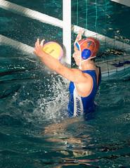 2C040036 (roel.ubels) Tags: len euro league waterpolo sport topsport utrecht uzsc 2016 krommerijn women