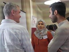 P1240149 (hyfreelancepix) Tags: wintergathering musliminstitute salisburycathedral salisbury sarumcollege spirituality innovation