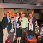 SIOP Alumni Reception 2012