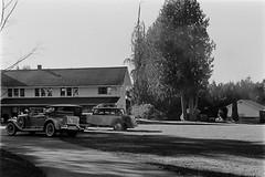 Old Car Collection (bac1967) Tags: 1935 leica iiia leitz elmar 5cm f35 lens leicaiiia leitzelmar5cmf35lens kodak trix tx film kodaktrix kodakfilm rodinal rodinal150 blackwhite blackandwhite bw blackandwhitefilm 135 35 35mm 135film 35mmfilm elmarlens elmarltmlens vintageautomobiles vintagecars bothell bothellwa pnw pacificnorthwest