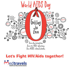 world-aids-day-2016 (Medtravels.in) Tags: hivprevention hiv aids hivaidsawareness healtheducation hivaids survivor redribbon worldaidsday medtravels