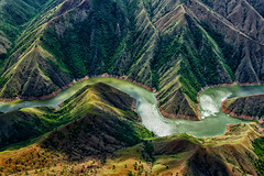 Represa Chixoy!... (sandraestebanp) Tags: mountains expedition water agua guatemala represa expedicin cobn monaas chixoy sandraesteban expedicinextrema extremeexpedition