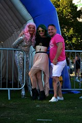 "Trixie Lix at Plymouth Pride 2015 • <a style=""font-size:0.8em;"" href=""http://www.flickr.com/photos/66700933@N06/20626544315/"" target=""_blank"">View on Flickr</a>"