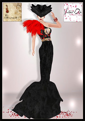 Cration VIRTUAL DIVA for The Instruments (Miss - Model - Blogger) Tags: dress events sl event secondlife virtuel theinstruments theinstrument virtualdiva amylyverne