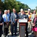 LIRR Double Track Press Conference