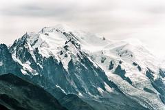 Tour du Mont-Blanc (afrenchmpro) Tags: france film montagne alpes montblanc argentique randonne pellicule 24x36