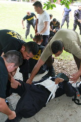 150903-Z-LF132-034 (nmngpao) Tags: newmexico earthquake costarica medical nationalguard emergency medic response firstaid policeofficer armynationalguard borderpolice fuerzapublica fronteras firstresponders guardacostas statepartnershipprogram exchangeofinformation