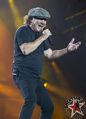 AC-DC - Rock or Bust World Tour - Ford Field - Detroit, MI - Sept 8th 2015