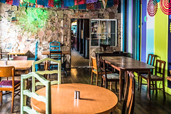 THE HUNGRY MEXICAN AT BODKINS [SONY A7RM2] REF-1070128