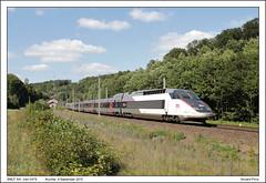 SNCF 541 - Arzviller - 5479 (09-09-2015) (Vincent-Prins) Tags: tgv sncf rseau 541 5479 arzviller