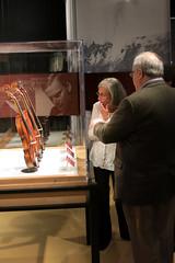 Touring Violins of Hope