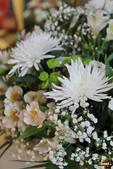 58. The commemoration day of St Sergius of Radonezh in Bogorodichnoe village / Праздник Прп. Сергия Радонежского в Богородичном