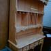 New kitchen dresser