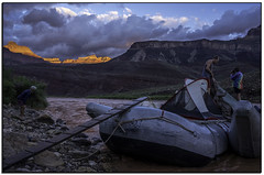 _DSC2357-a (tellytomtelly) Tags: sunset camp arizona andy allen jake grandcanyon tent coloradoriver raft grandcanyonnationalpark grandcanyonexpeditions andyhutchinson allengilberg jakeneumann