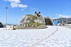 Niijima (eliseteshiraishi) Tags: japan outdoor postcard getty japo nihon gettyimages tranquilscene niijima gettyimage cartopostal aoarlivre perfectescape gettyimagesjapan niijimamura