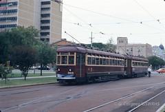 7606B-14 (Geelong & South Western Rail Heritage Society) Tags: tram australia adelaide aus southaustralia glenelg