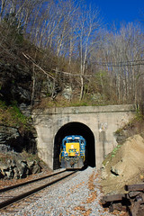 04-McClure (chipallen16) Tags: santa train virginia natural kentucky dante tunnel trains santatrain csx coppercreek crr clinchfield poolpoint