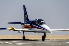L 39 Albatros (9) (Indavar) Tags: plane airplane airshow chipmunk mustang albatros rand beech at6 radial an2 p51 l39 antonov dc4 dhc1 beech18 t28trojan b378