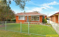 100A First Ave, Belfield NSW